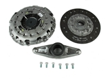 21207567623 Genuine BMW Clutch Kit; OE Remanufactured