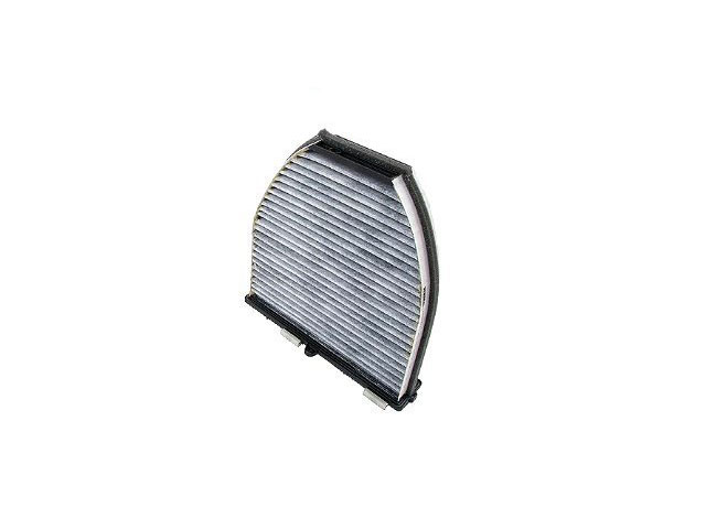 2128300318 Genuine Mercedes Cabin Air Filter; With Activated Charcoal