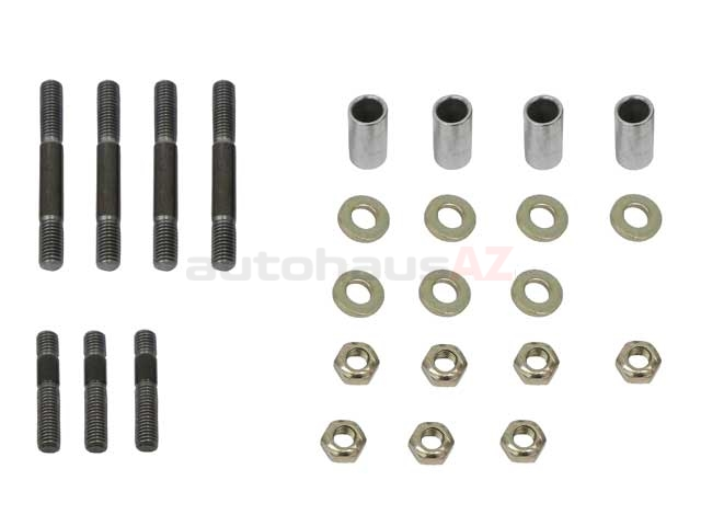 21347280 Professional Parts Sweden Exhaust Stud Kit