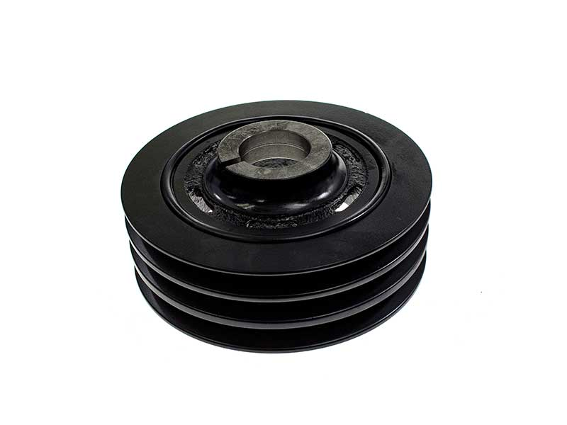 21435194 Professional Parts Sweden Crankshaft Pulley