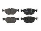 214842051 Zimmermann Brake Pad Set