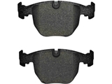 214861901 Zimmermann Disc Brake Pad