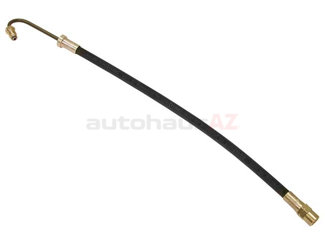21521120306 FTE Clutch Hydraulic Hose; Master Cylinder to Slave Cylinder