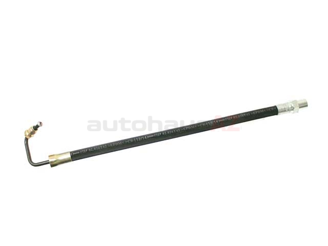 21521153512 FTE Clutch Hydraulic Hose; Master Cylinder to Slave Cylinder