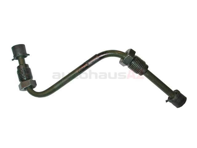 21522282355 Genuine BMW Clutch Hydraulic Hose; Pipe from Clutch Master to Slave Hose