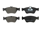 216641951 Zimmermann Brake Pad Set