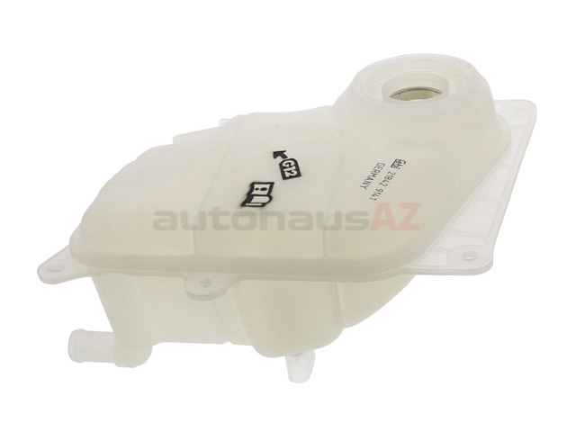 21842 Febi Expansion Tank/Coolant Reservoir; With Level Sensor