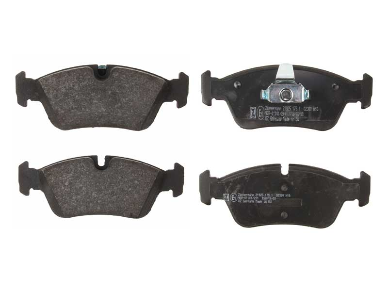 219251751 Zimmermann Disc Brake Pad