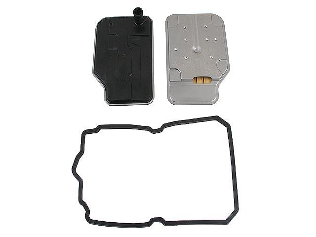 2202700098 Meyle Automatic Transmission Filter /& Pan Gasket Kit A//T Auto Trans