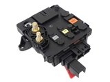 2205460641 Genuine Battery Power Distribution Box; Battery Cable Junction Block with Fuse Block