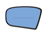 2208100521 Ulo Door Mirror Glass; Left