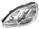 2208200561 Automotive Lighting Headlight; Left Halogen Assembly