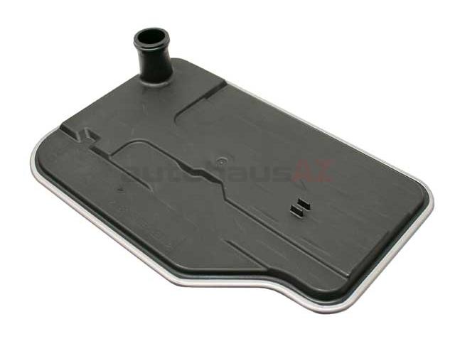 Transmission Filter W// Gasket Kit For Mercedes-Benz E350 ML350 722.9xx Trans