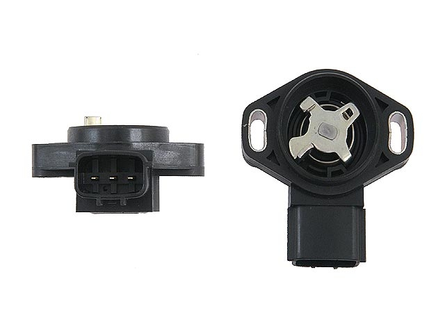 2262031U01 Hitachi Throttle Position Sensor