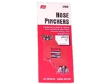 22850LISLE Lisle Tools Multi Purpose Clamp; Hose Pinchers Set