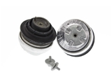 2289901KIT AAZ Preferred Engine Mount; With Bolts; KIT