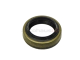 23111204223 OE Supplier Manual Trans Shift Shaft Seal; Selector Rod Seal; 15x21x5mm