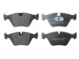 231831959 Zimmermann Brake Pad Set