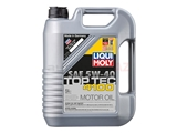 2330 Liqui Moly Top Tec 4100 Engine Oil; 5W-40 Synthetic; 5 Liter