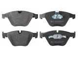 233122001 Zimmermann Disc Brake Pad