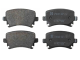 239141701 Zimmermann Disc Brake Pad