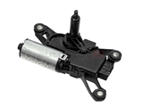 24027228 Valeo Windshield Wiper Motor; Rear