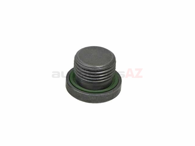 24117552349 ZF Auto Trans Fill Plug; With Seal Ring; M18-1.5mm