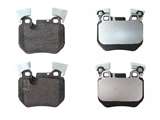 243151681 Zimmermann Disc Brake Pad
