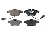 243332001 Zimmermann Disc Brake Pad