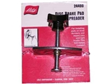 24400LISLE Lisle Tools Disc Brake Pad Spreader