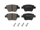 245631651 Zimmermann Disc Brake Pad