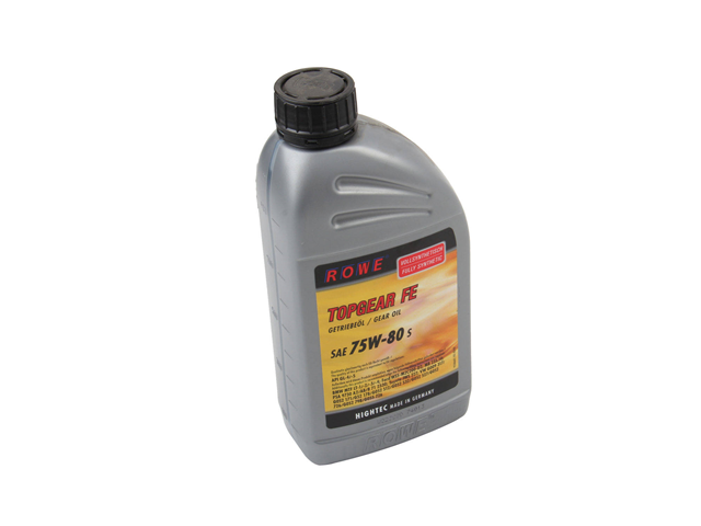 2506617303 Rowe Manual Trans Fluid