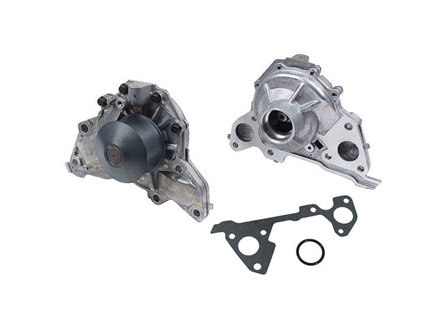 2510039012 Parts-Mall New Water Pump