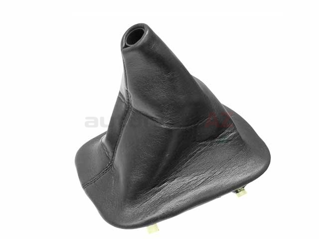 25111220204Z MTC Manual Trans Shift Lever Boot