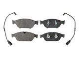 251582002 Zimmermann Disc Brake Pad