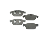 2516002 Textar Disc Brake Pad