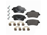 2521502 Textar Disc Brake Pad