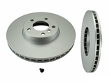 26002 Brembo Disc Brake Rotor; Front; 332x30mm