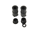 260035 ATE Brake Caliper Guide Bushing Kit; Front