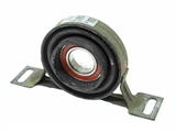 26121226731OE Genuine BMW Drive Shaft Center Support; Support and Bearing Assembly