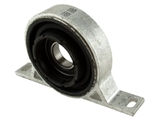 26127521855 Rein Automotive Drive Shaft Center Support; With Bearing
