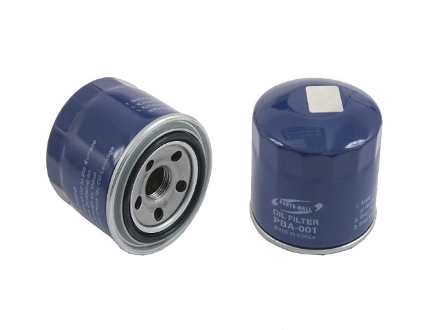 2630035503 Parts-Mall Engine Oil Filter
