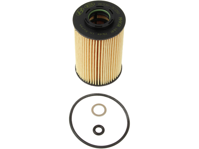 263203C250 OE Supplier Oil Filter