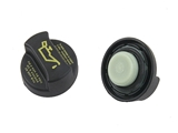 2651026600 Genuine Oil Filler Cap