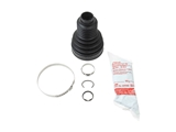 27102 Febi CV Joint Boot Kit