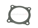 2711411280 VictorReinz Throttle Body/Housing Gasket; Supercharger to Throttle Body