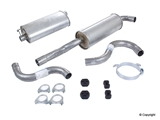 271366 Starla Exhaust System Kit