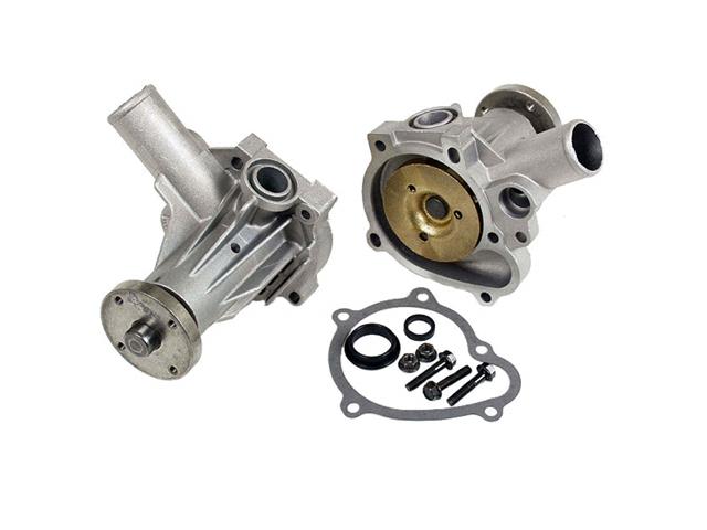 Engine Water Pump fits Volvo 240 244 245 740 745 760 780 940 warranty Meyle