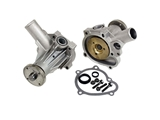 271975G Hepu Engine Water Pump