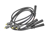 272193 Bougicord Spark Plug Wire Set; With Rubber Ends
